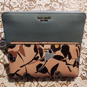 🛍️🌷🎁NWT Kate Spade Wallets